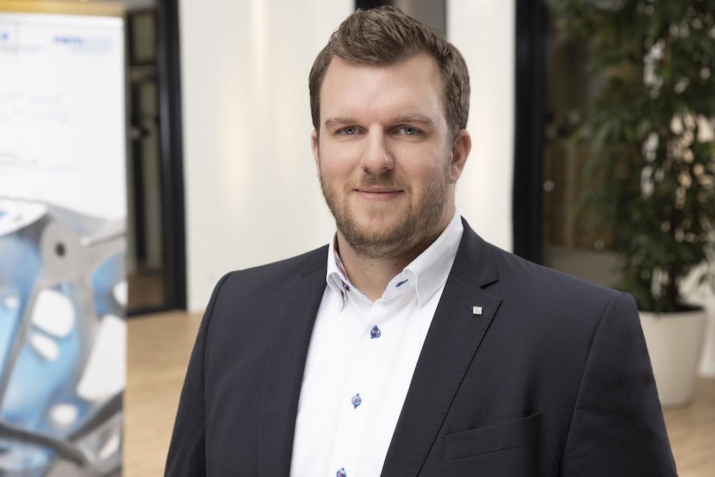 Stephan Koss, M. Sc.