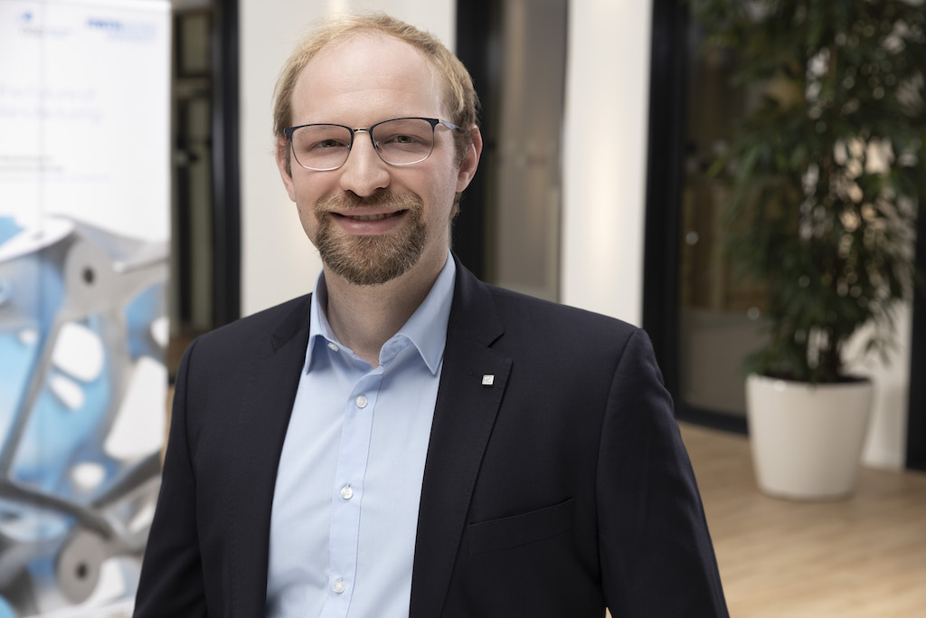 Sebastian Dirks, M. Sc.