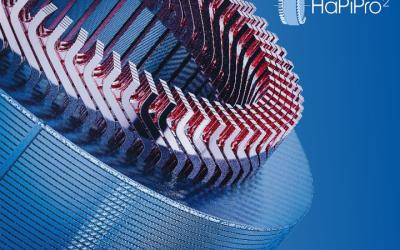 Projektstart HaPiPro2: Entwicklung nachhaltiger E-Motor-Fertigungsprozesse